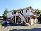 川崎市麻生区 二棟一括売マンション 現地写真