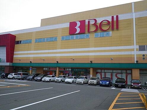 アパート-福井市西谷1丁目 ショッピングセンターアルプラザ・ベルまで763m