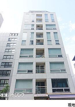 マンション(建物一部)-千代田区九段北4丁目 賃貸中