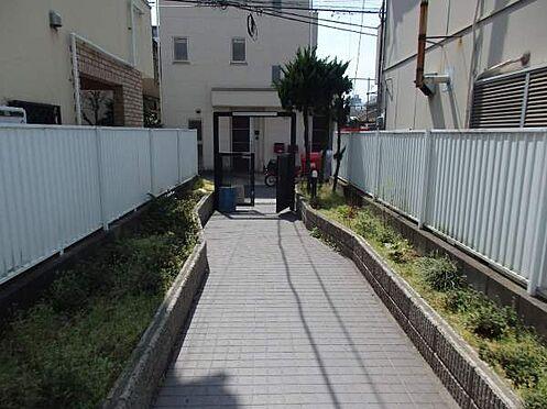 アパート-港区白金台3丁目 その他