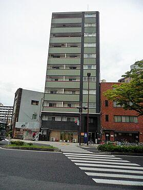 マンション(建物全部)-大阪市浪速区大国3丁目 外観