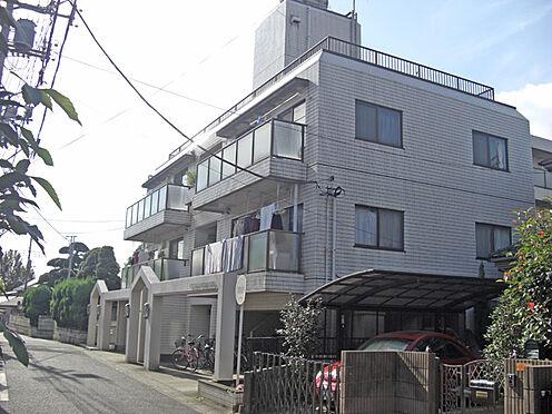 マンション(建物全部)-さいたま市大宮区桜木町4丁目 外観