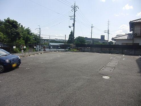 マンション(建物全部)-草津市岡本町 駐車場