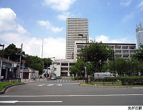 マンション(建物全部)-練馬区大泉町2丁目 光が丘駅(現地までバス15分)
