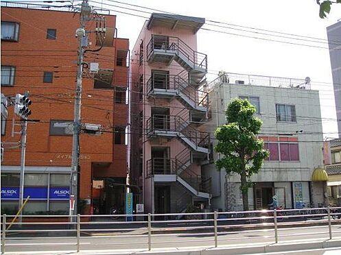 マンション(建物全部)-江戸川区東葛西5丁目 外観
