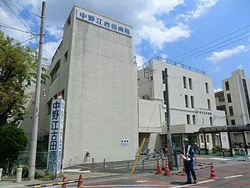 アパート-中野区江古田2丁目 周辺環境:中野江古田病院