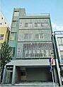 熊谷市鎌倉町 一棟売ビル 現地写真