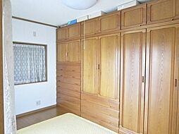 平成11年増築の洋室