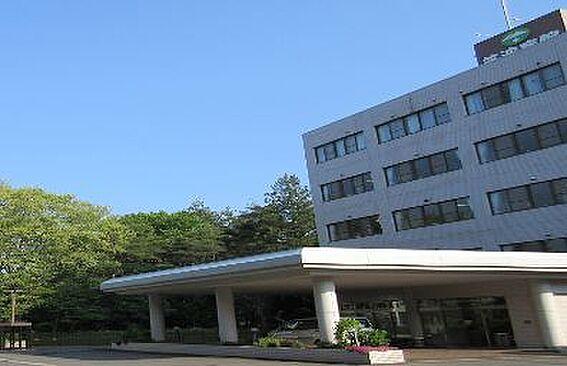 マンション(建物全部)-つくば市梅園2丁目 筑波病院(1834m)