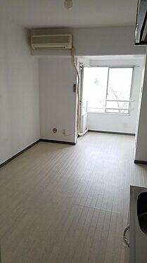 マンション(建物一部)-前橋市元総社町 白を基調とした清潔感のあるお部屋