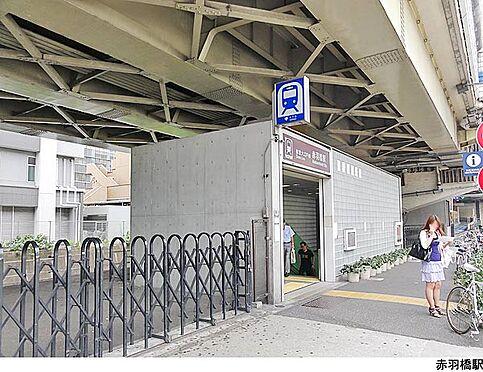 マンション(建物全部)-港区東麻布2丁目 赤羽橋駅(現地まで320m)