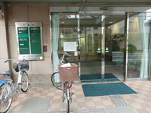 マンション(建物全部)-杉並区阿佐谷北3丁目 周辺環境:前田病院