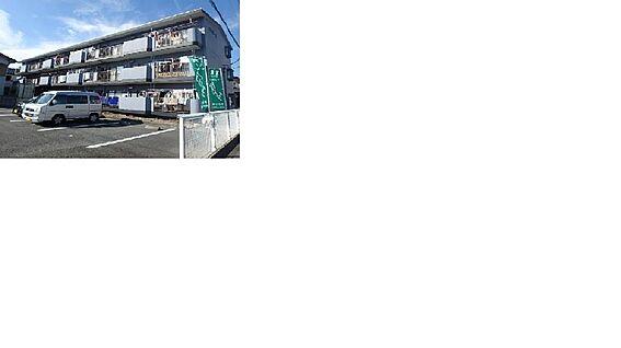 マンション(建物全部)-静岡市清水区興津中町 外観