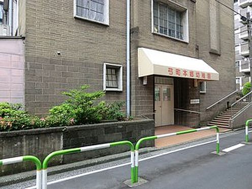 アパート-文京区本郷5丁目 周辺環境:弓町本郷幼稚園