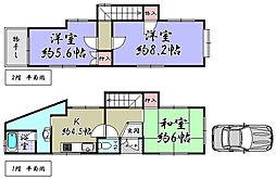 京都市東山区今熊野南日吉町