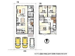 福井市春日3丁目