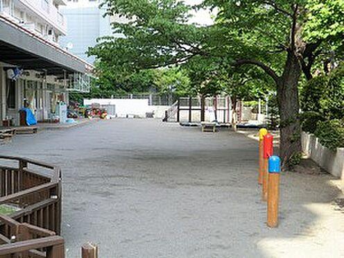 マンション(建物一部)-港区赤坂6丁目 周辺環境:港区立赤坂保育園