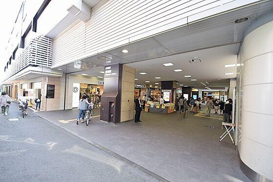 アパート-杉並区方南1丁目 京王線「笹塚駅」まで徒歩8分