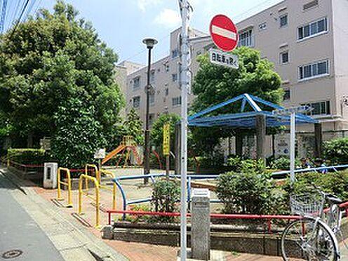 マンション(建物一部)-新宿区北新宿3丁目 周辺環境:さつき児童遊園