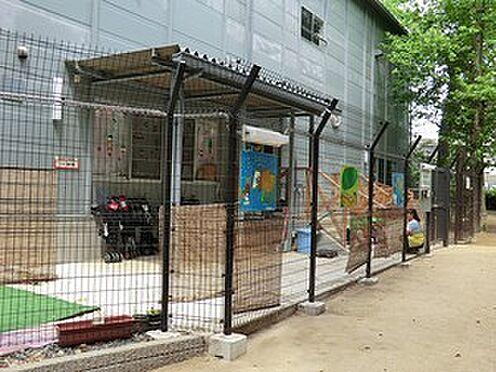 マンション(建物全部)-渋谷区東4丁目 周辺環境:氷川保育園