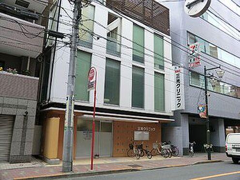 マンション(建物全部)-大田区西蒲田8丁目 三光クリニック