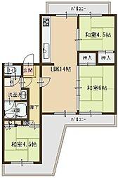 堺市南区赤坂台6丁