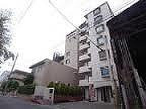 マンション(建物全部)-神戸市東灘区本山南町6丁目 外観