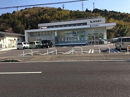アパート-高知市大津乙 高知銀行 大津支店 徒歩 約14分(約1100m)