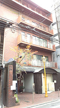 ビル(建物全部)-京都市東山区橋本町 外観