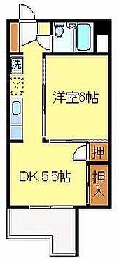 マンション(建物全部)-木田郡三木町大字池戸 間取り