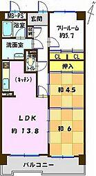 神戸市西区王塚台2丁目