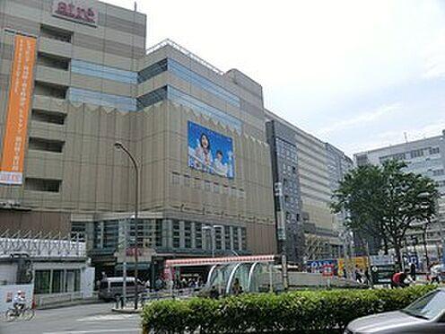 マンション(建物全部)-渋谷区恵比寿南3丁目 周辺環境:アトレ恵比寿