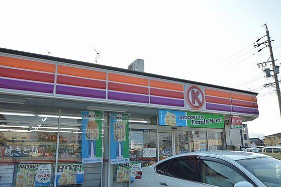 アパート-大垣市南若森4丁目 ATMも利用できるコンビニ近く利便性良好