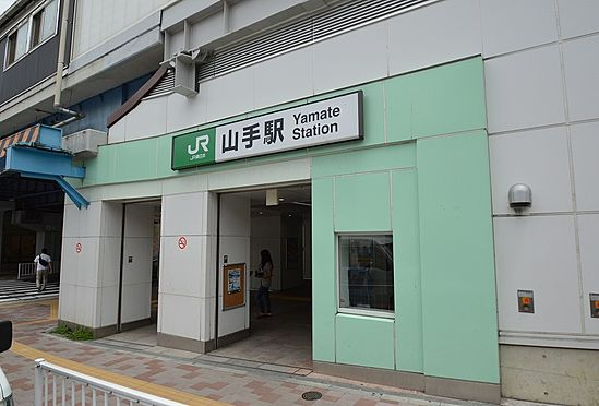 アパート-横浜市中区本郷町3丁目 横浜までアクセス良好の最寄り駅まで徒歩10分