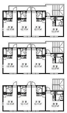 アパート-文京区千石4丁目 外観