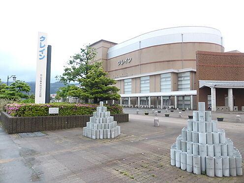 アパート-白山市知気寺町 その他白山市鶴来総合文化会館・クレインまで881m
