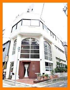 ビル(建物全部)-神戸市中央区中山手通1丁目 外観