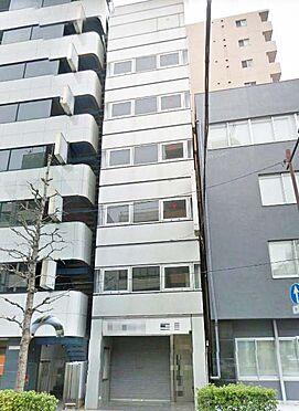 ビル(建物全部)-千代田区東神田2丁目 外観