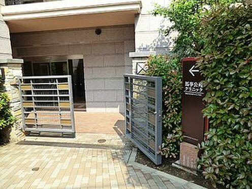 マンション(建物全部)-世田谷区桜3丁目 馬事公苑クリニック