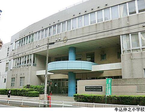 マンション(建物全部)-新宿区市谷薬王寺町 牛込仲之小学校