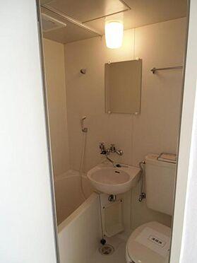 マンション(建物一部)-板橋区高島平1丁目 風呂