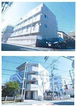 マンション(建物全部)-さいたま市浦和区常盤9丁目 その他