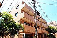 平成3年築・管理体制良好な低層型マンション