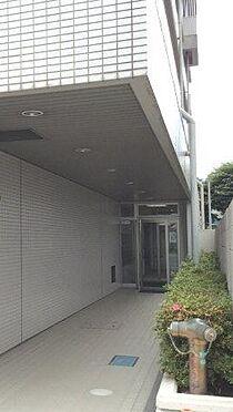 マンション(建物一部)-盛岡市長田町 玄関