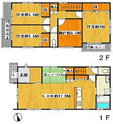 神戸市垂水区多聞台3丁目