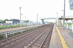 最寄駅の「長森駅」は岐阜駅まで5分