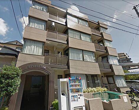 マンション(建物一部)-仙台市泉区泉中央3丁目 外観