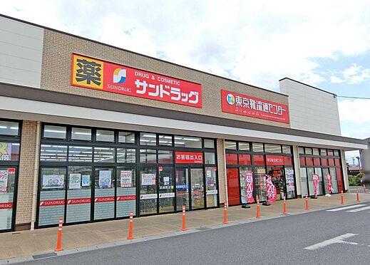 アパート-東近江市東中野町 サンドラッグ東近江店400m