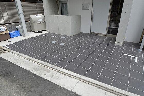 マンション(建物全部)-川崎市川崎区南町 駐車スペース1台分完備