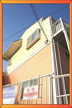 アパート-長崎市石神町 居間